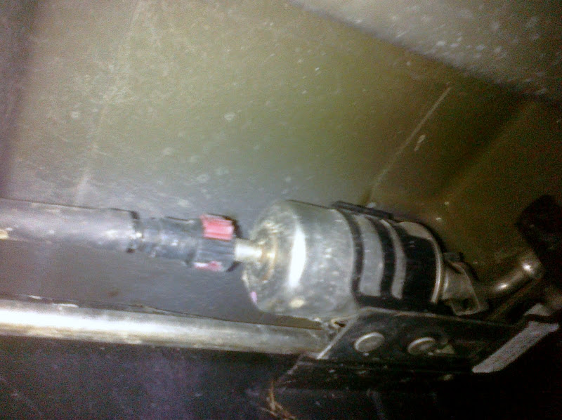 changing fuel filter 04-08. - page 3 - ford f150 forum ... 2006 ford f 150 fuel filter replacement