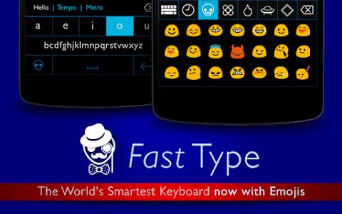 Fast Type Keyboard Free v2.0.1