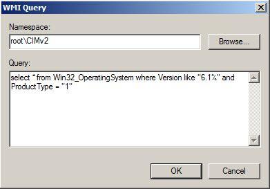 WMI GPO Filters for Operating System Types - Derek Seaman's IT Blog