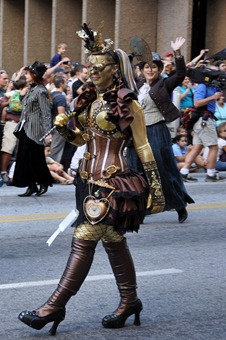 Steampunk Plus