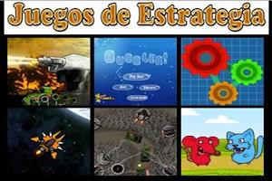 Screenshot of Juegos de Estrategia
