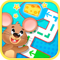 Toddler Maze 123 for Kids HD