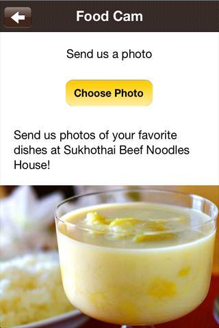 Sukhothai Beef Noodles House- screenshot