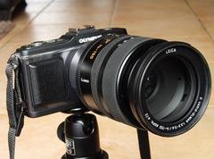Leica Olympus