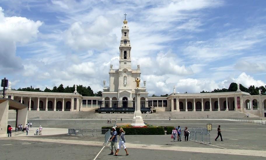 Portugalia Fatima
