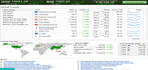Paisa Homepage