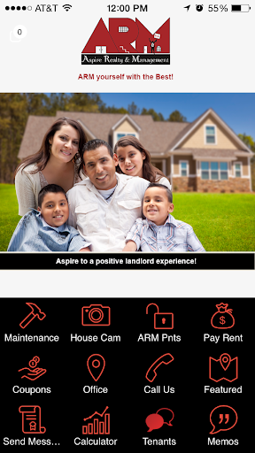 Aspire Realty Management