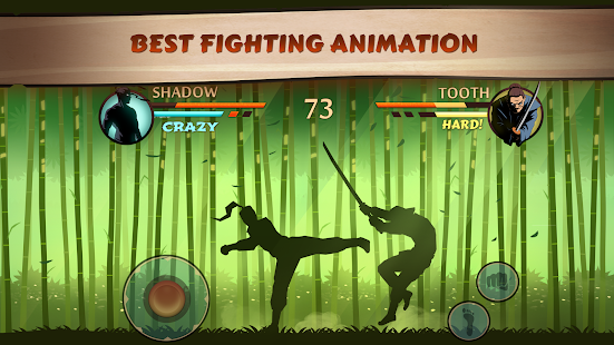 Shadow Fight 2 v1.0.0 APK