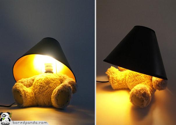20 Cool Modern Lamp Designs