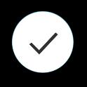 RoundGlassBlue icon theme icon