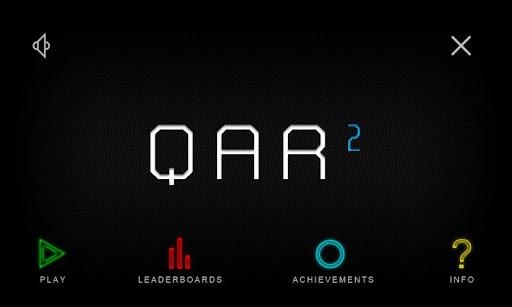 【免費街機App】QAR 2-APP點子