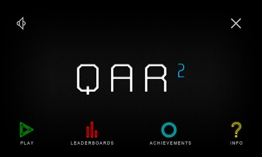 QAR 2 - screenshot thumbnail