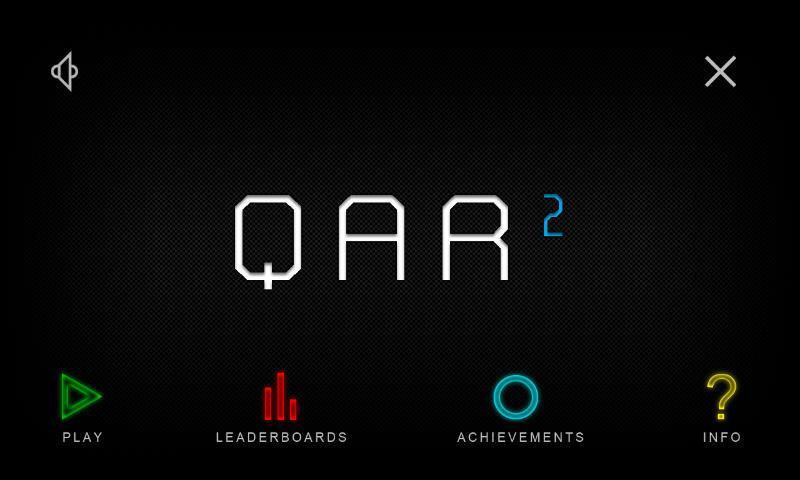 QAR 2 - screenshot