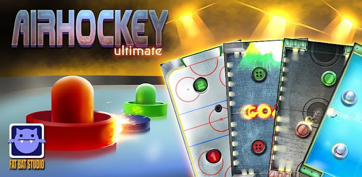 Air Hockey Ultimate 1.0 apk