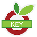 OurGroceries Key icon