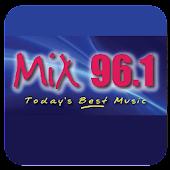 My Mix 96.1