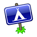 RV Camping GO Launcher Theme logo