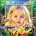 Cartoon Frame for Kid's Photos icon