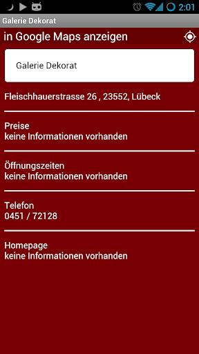 旅遊必備APP下載|Museen - Schleswig-Holstein 好玩app不花錢|綠色工廠好玩App