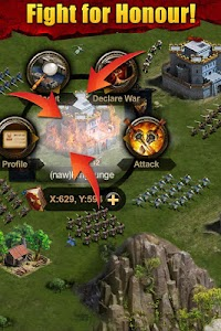 Clash of Kings v1.0.72