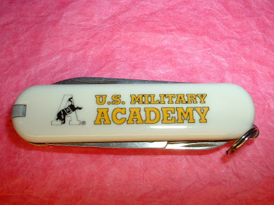 I Love Sak S U S Military Academy Collegiate Series