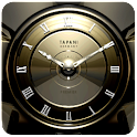 PREMIER Designer Clock Widget icon