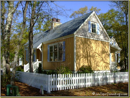 Awesome Southport Nc Cottages The Cottages Of Prices Creek Home Interior And Landscaping Mentranervesignezvosmurscom