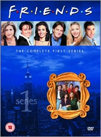 Friends 1 temporada