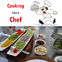 Cooking Like A Chef logo