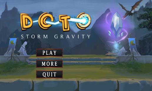 DOTO - Storm Gravity