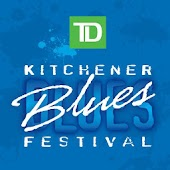 TD Kitchener Blues Festival