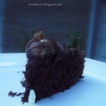 Ciasto czekoladowo-cukiniowe - Czytaj więcej »