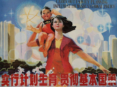 One Child Policy en China