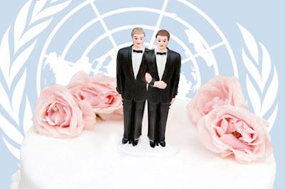 ONU: los países aceptan la ejecución de gays