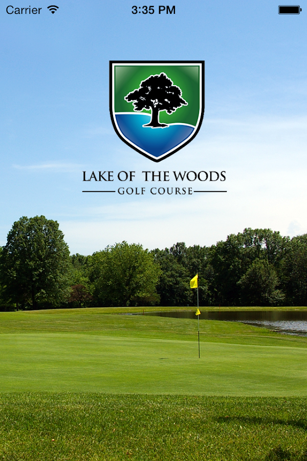Lake of the Woods Golf- screenshot