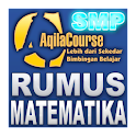 Rumus Matematika SMP icon