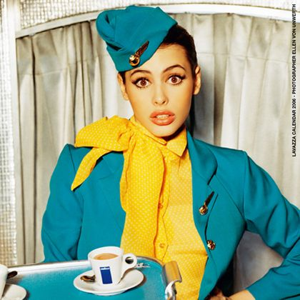 10 Reasons to be a Flight Attendant