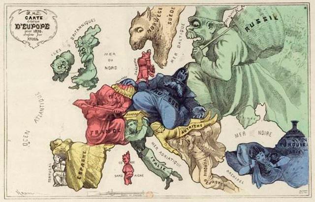 dark roasted blend unusual and marvelous maps
