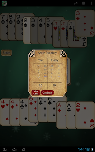 Gin Rummy Free- screenshot thumbnail