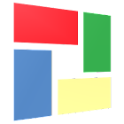SquareHome.Phone(old version) icon