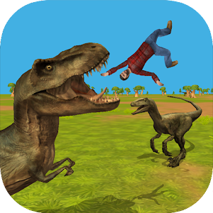 Dinosaur Simulator Unlimited for PC and MAC