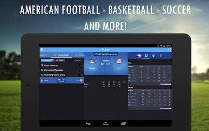 Football Livescore - 365Scores Screenshot 18