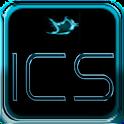 ICS Blue 4 Twitter logo