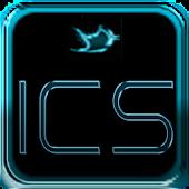 ICS Blue 4 Twitter