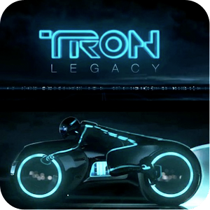 Tron Legend Light Cycle 3D 賽車遊戲 App Store-愛順發玩APP