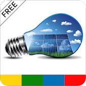 Solar Powered Lifestyle - FREE