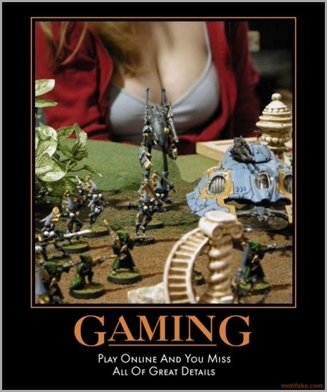 gaming-life-time-day-dice-board-game-player-detail-cleavage-demotivational-poster-1241472647
