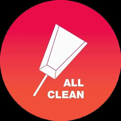 Химчистка ALL CLEAN 商業 App LOGO-APP試玩