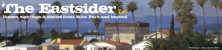 The Eastsider LA
