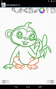 家庭片必備免費app推薦 学习绘制卡通动物線上免付費app下載 3C達人阿輝的APP